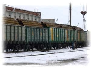 жд перевозки грузов
